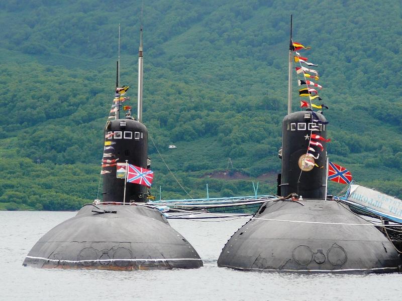 подводная лодка варшавянка экипаж